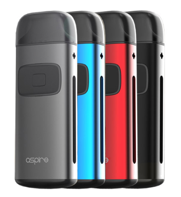 Aspire Breeze AIO Kit - Blondies Vape Shop