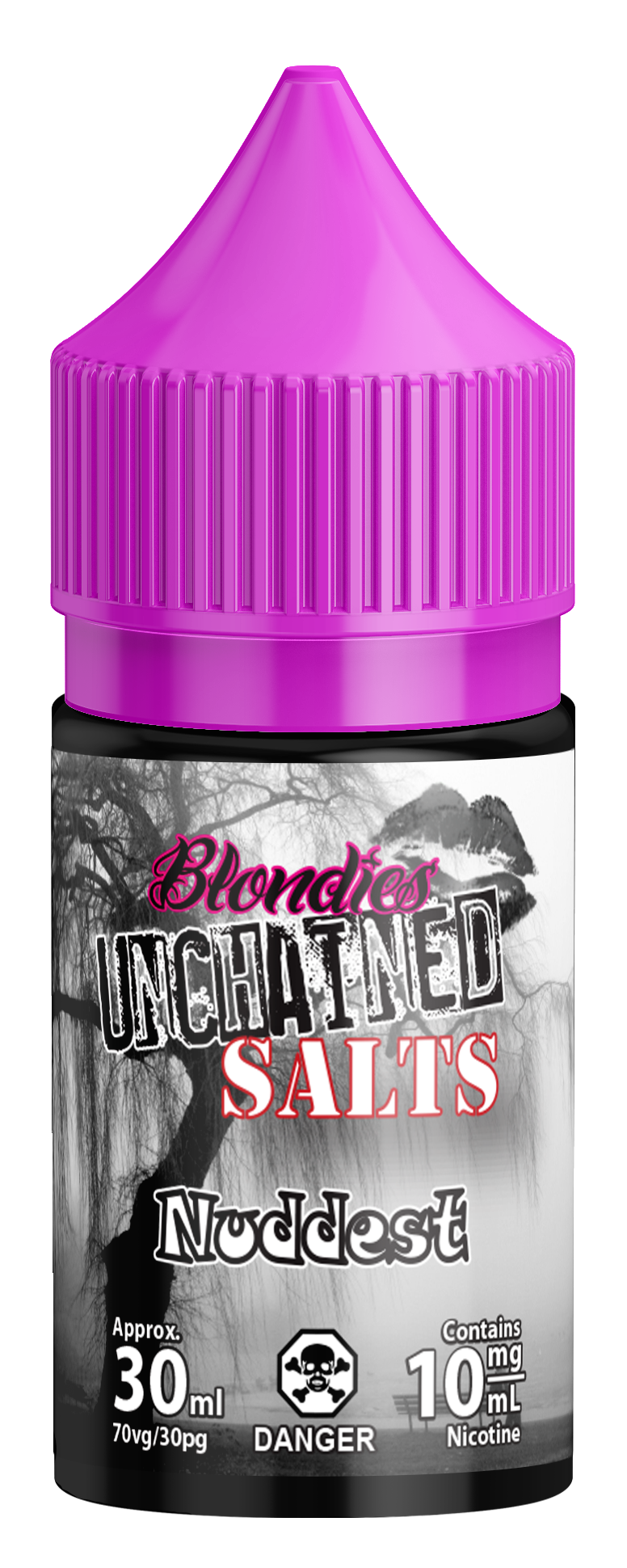 Unchained Salts Nuddest