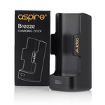 Aspire Breeze Charging Dock - Blondies Vape Shop