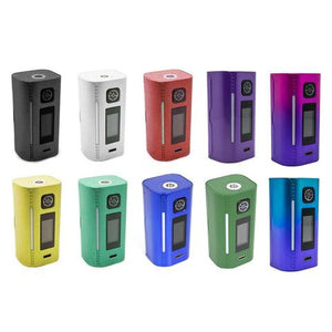 Asmodus Lustro 200W Mod - Blondies Vape Shop