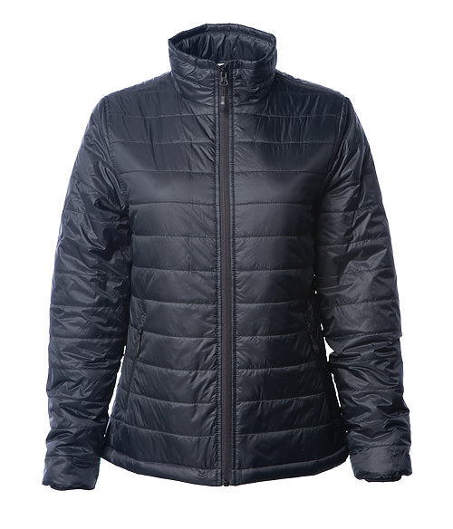 Women's Hyper-Loft Puffy Jacket