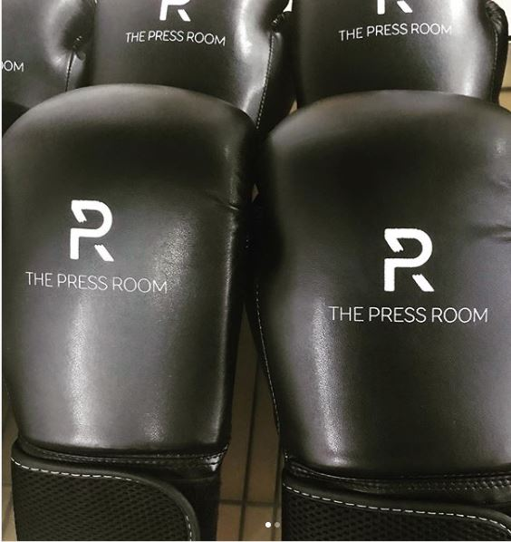 PR Boxing Gloves