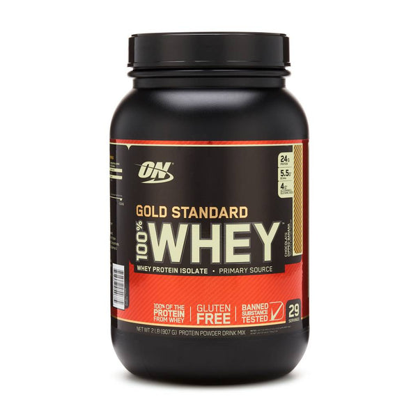 Optimum Nutrition Gold Standard Whey 2.2lbs