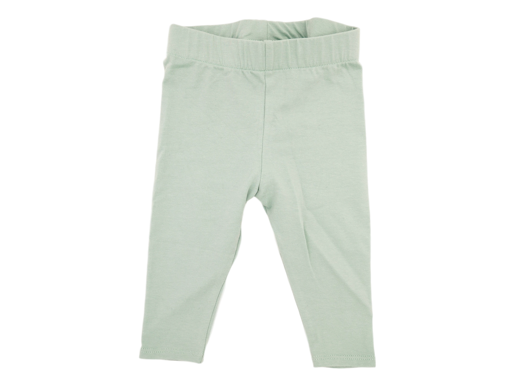 Little Green Radicals - Legging tout doux bleu pastel