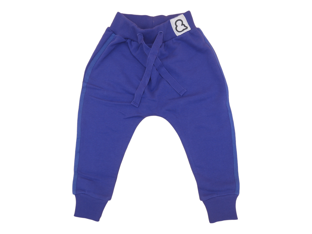 "Boys&Girls - Pantalon ""jogging"" bleu nuit"
