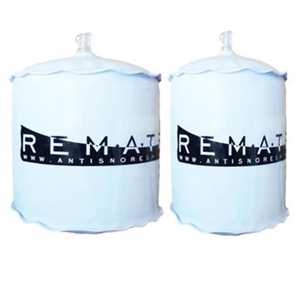 Rematee Inflatable Bumpers (Set of 3)