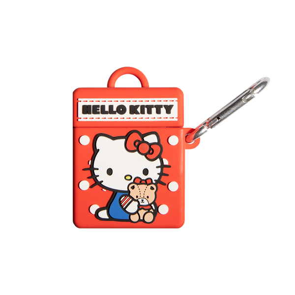Sanrio Hello Kitty Classic Backpack AirPods Case