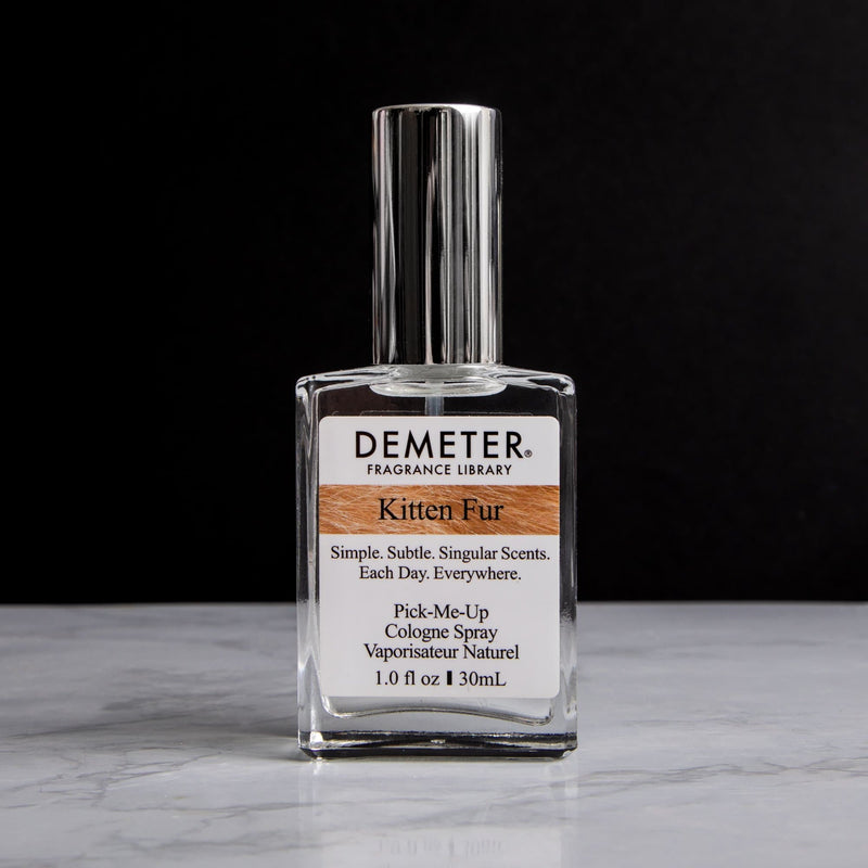 Demeter Kitten Fur Cologne Spray
