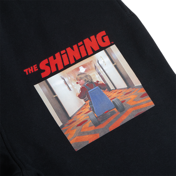 Shining Sweats