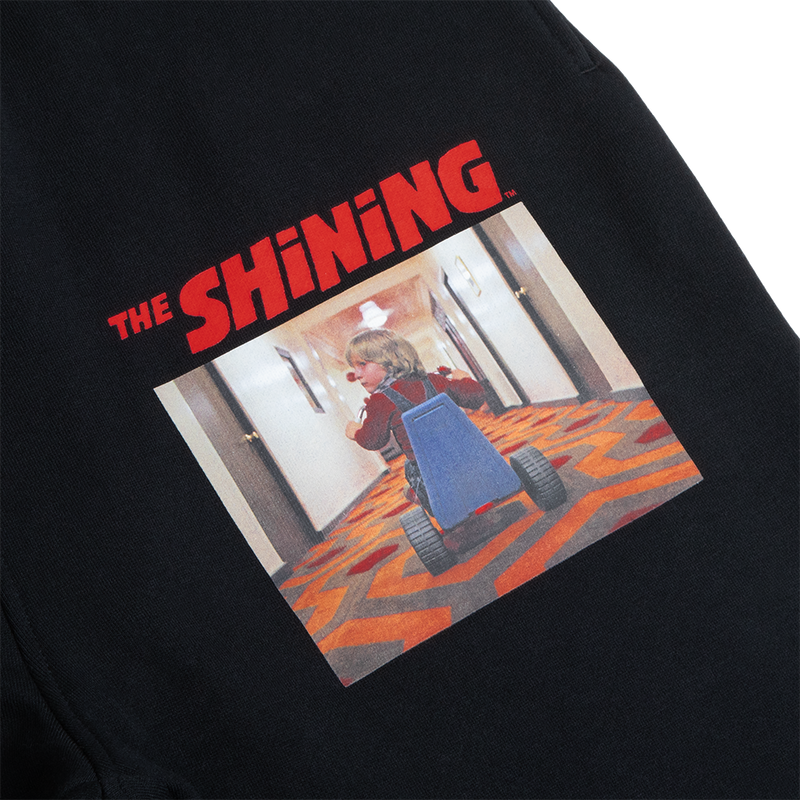 The Shining Danny Black Sweatpants