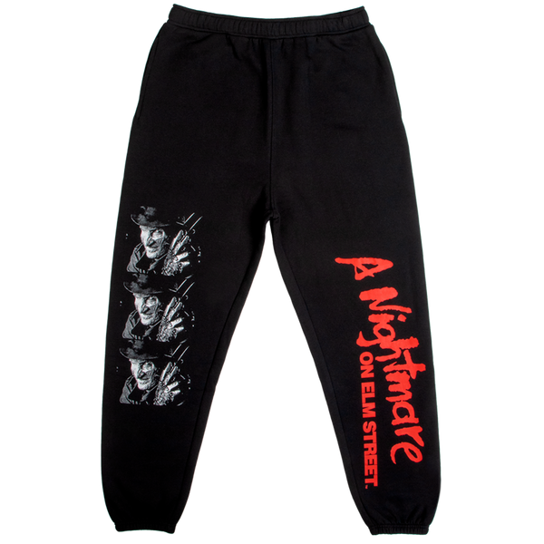 Nightmare on Elm St. Sweats