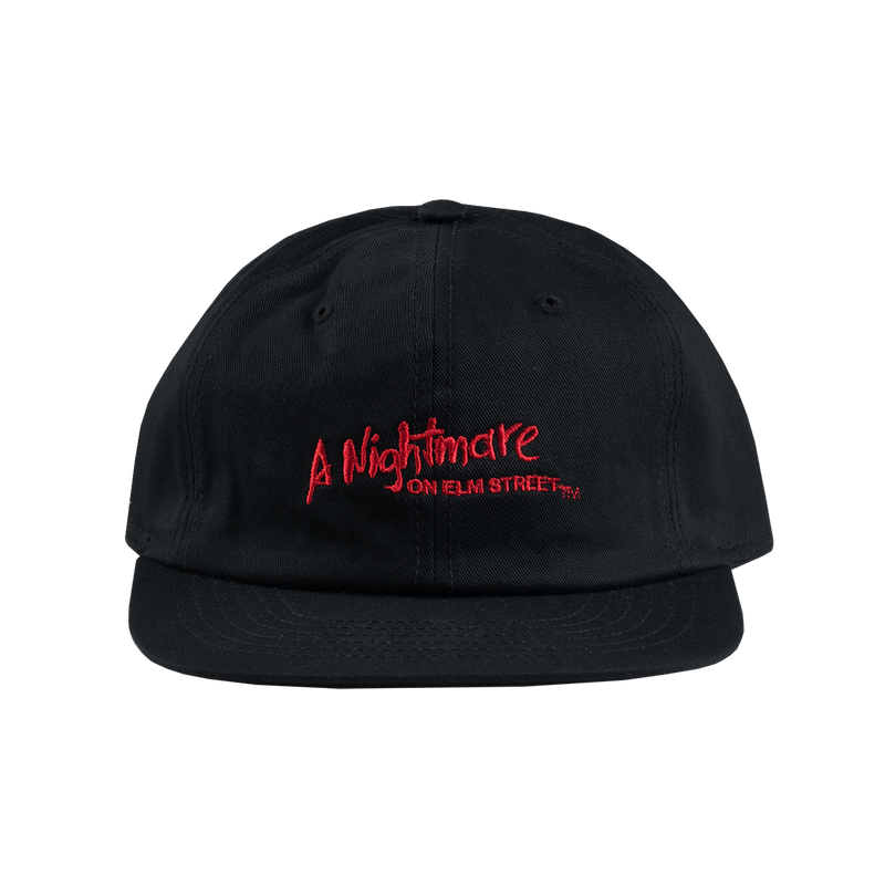 A Nightmare on Elm Street Strapback