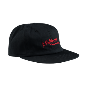 Nightmare on Elm St. Strapback