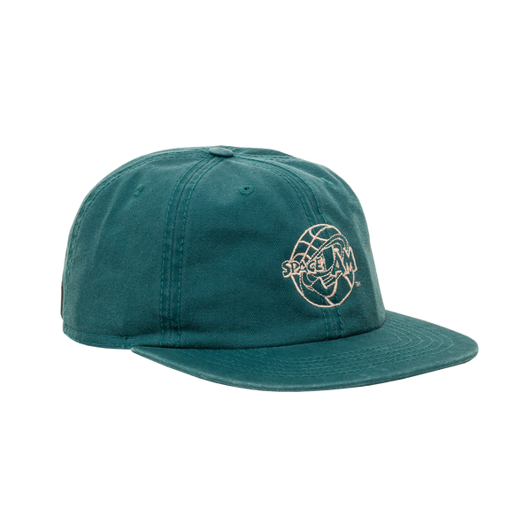 Space Jam Outline Strapback Hat