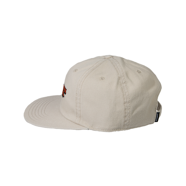 A Clockwork Orange Khaki Strapback Hat