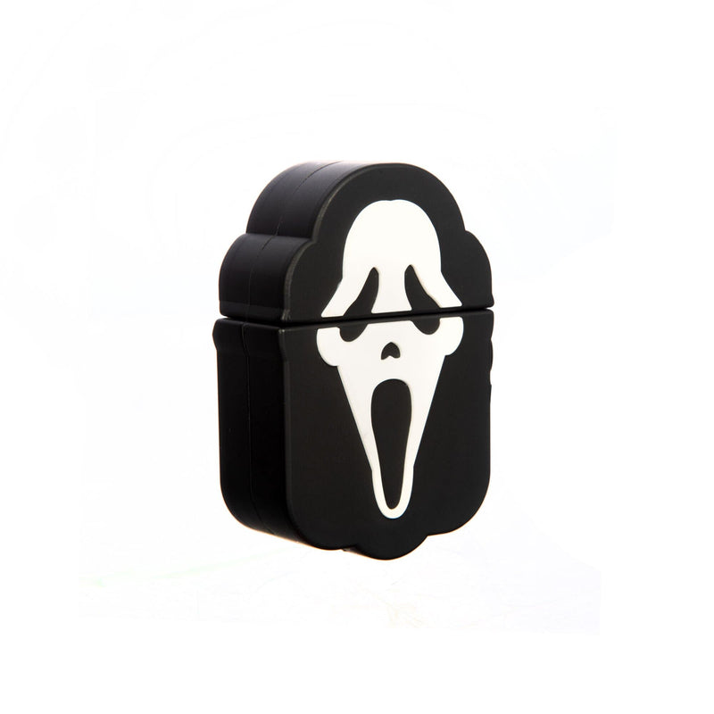 Ghostface AirPods Case