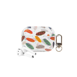 Seinfeld Repeat Logo AirPods Pro Case