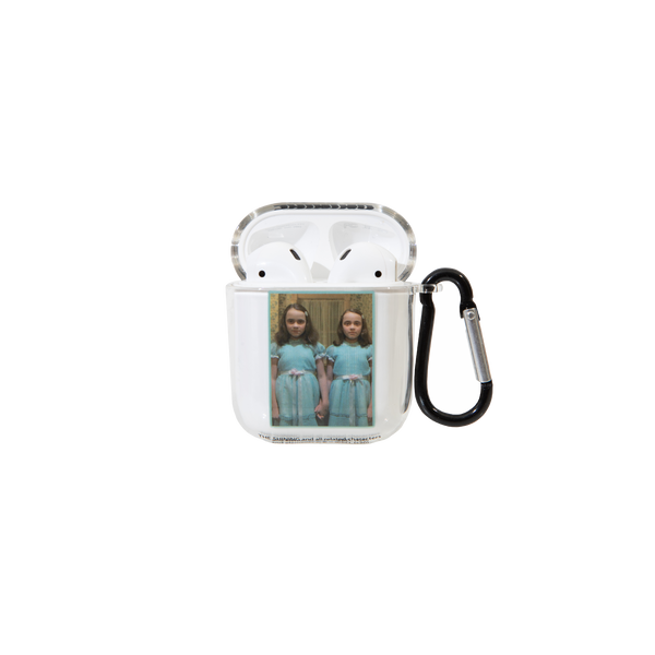The Shining Grady Twins AirPods Case