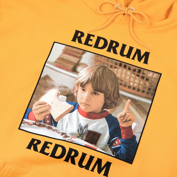 The Shining Danny Redrum Champion Gold Hoodie