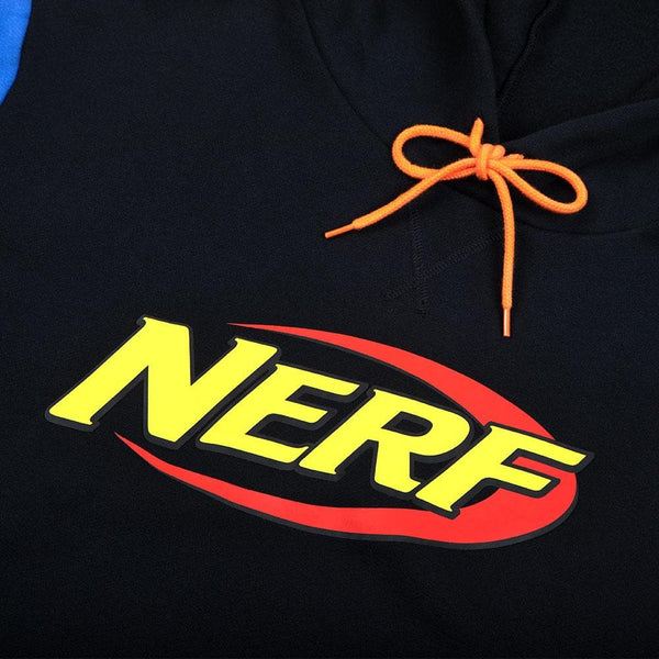 Nerf Colorblock Midweight Hoodie