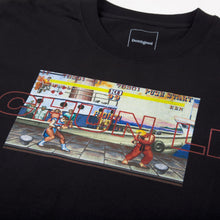 Street Fighter Chun Li -VS- Ken Tee