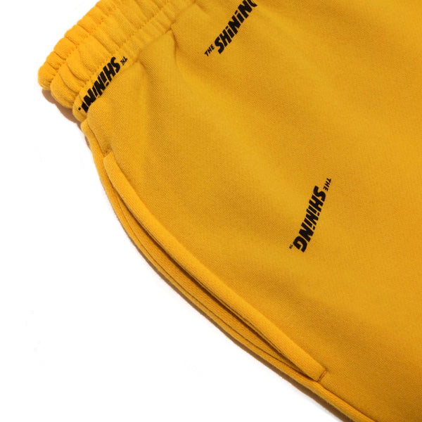 The Shining Repeat Logo Sweatpants