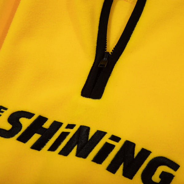 The Shining Logo Fleece Pullover
