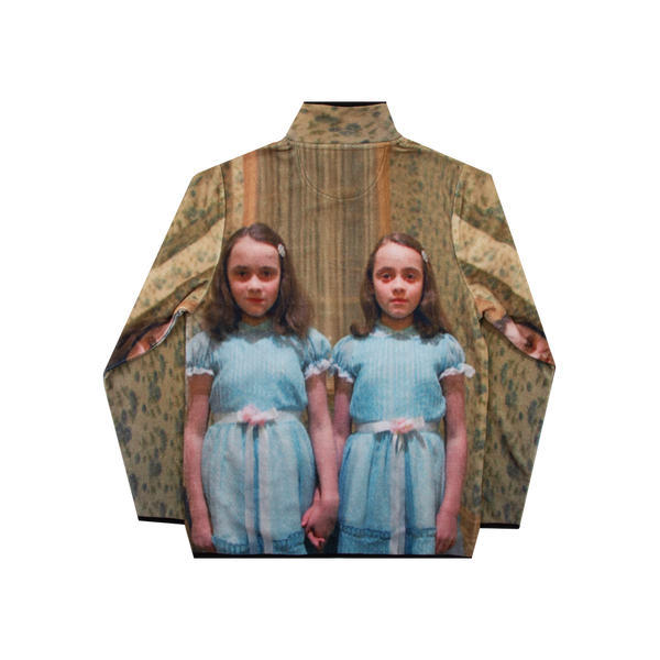 The Shining Grady Twins Polar Fleece Pullover