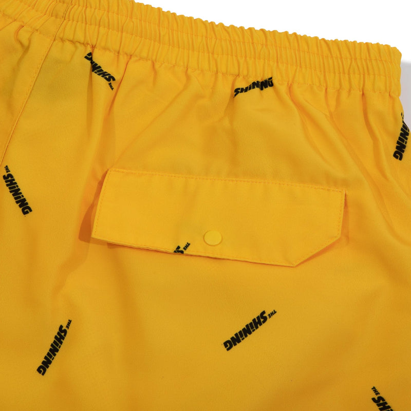 The Shining Repeat Logo Shorts