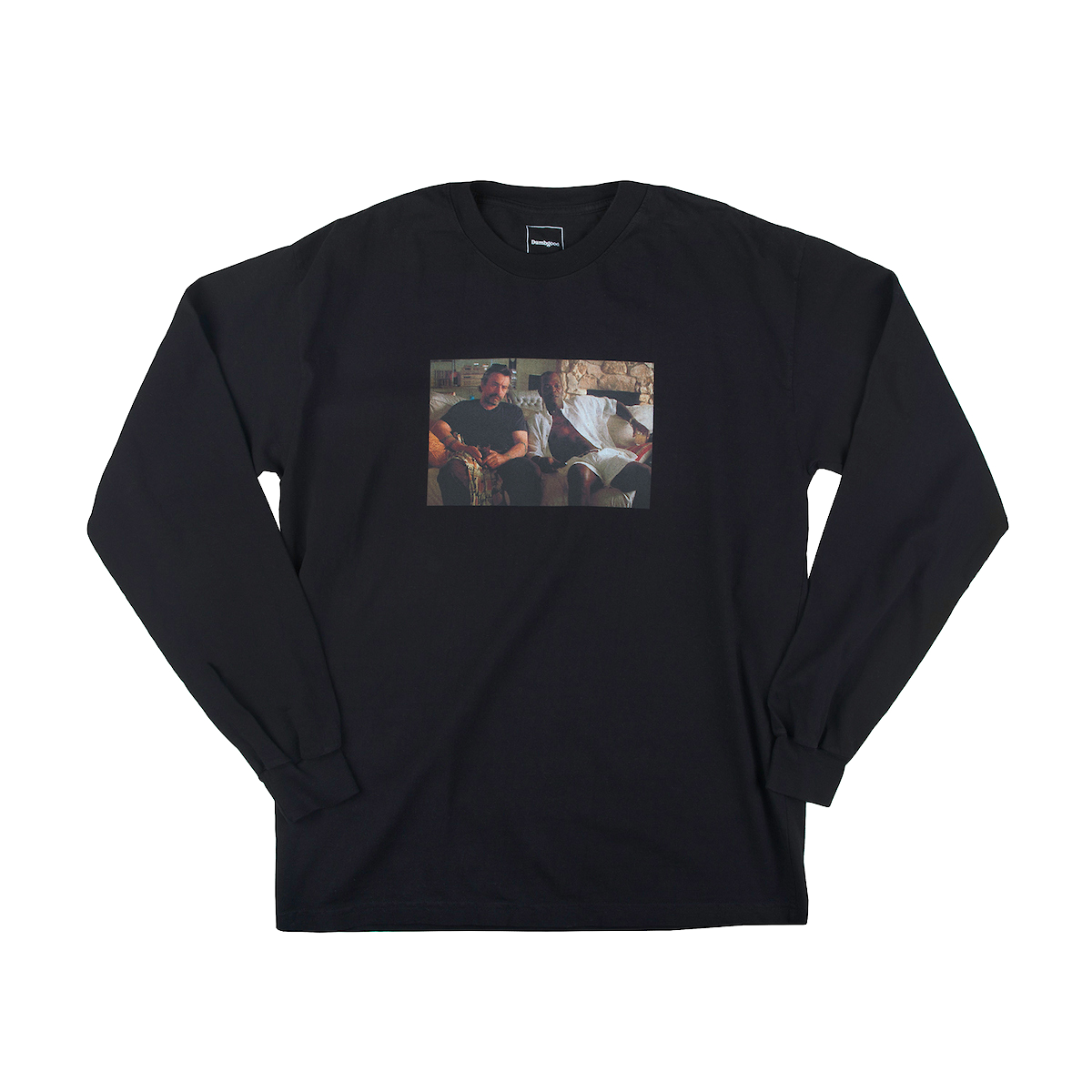 LS Jackie Brown Couch Tee