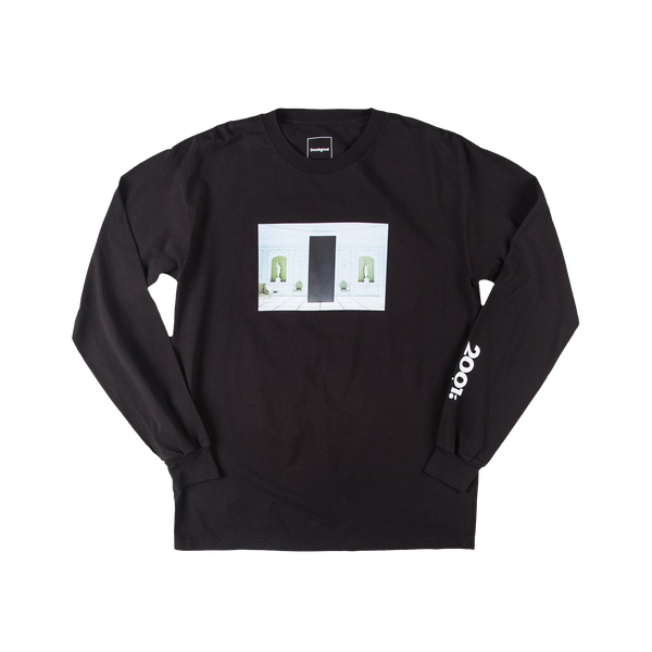 2001: A Space Odyssey Monolith Long Sleeve