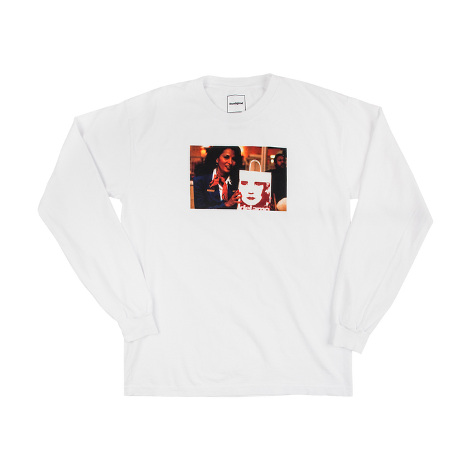 LS Jackie Brown Bag Tee