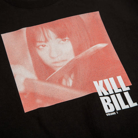LS Kill Bill GOGO Swords Black