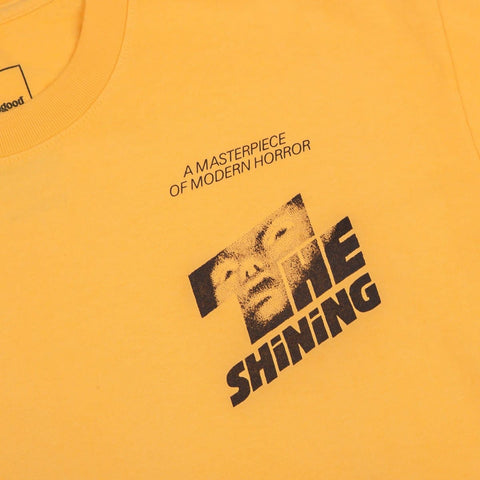 LS The Shining Masterpiece Tee Gold