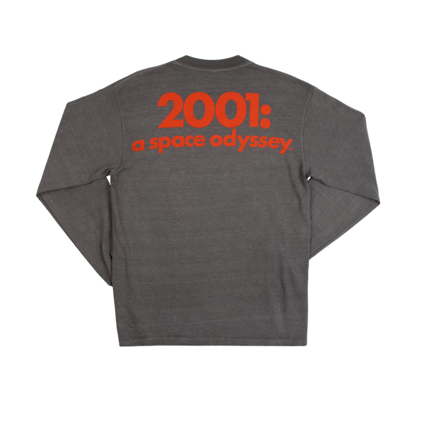2001: A Space Odyssey HAL Deactivation Pepper Long Sleeve