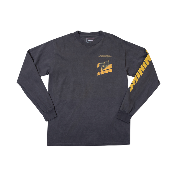 The Shining Masterpiece Pepper Long Sleeve