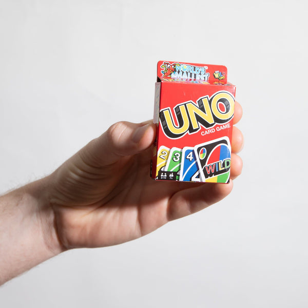 World's Smallest Uno