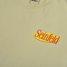 Seinfeld George Costanza Cement Tee