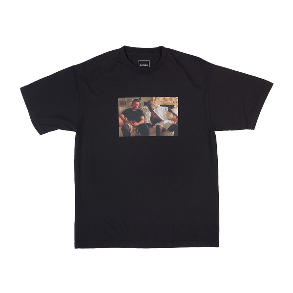 SS Jackie Brown Couch Tee