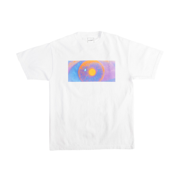 2001: A Space Odyssey Eye Tee