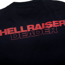 SS Hellraiser Deader Tee Black