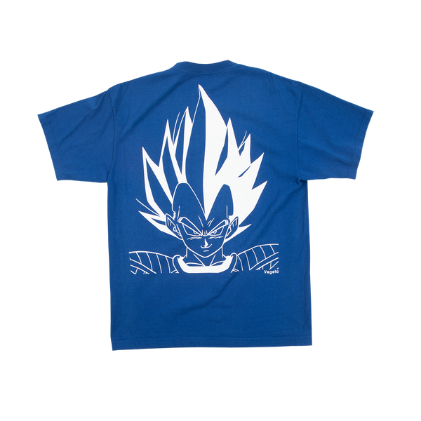 Dragon Ball Z Vegeta Tee