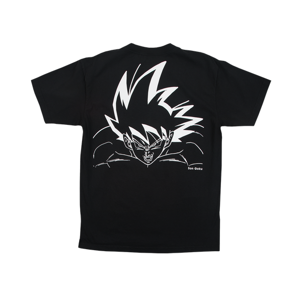 Dragon Ball Z Son Goku Tee
