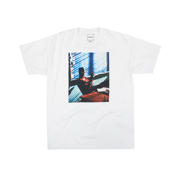 A Nightmare on Elm Street Classroom White Tee