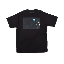 Halloween Michael Myers Black Tee