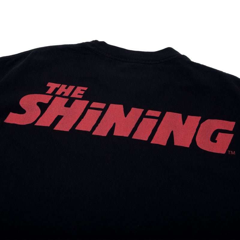 The Shining Danny Black Tee