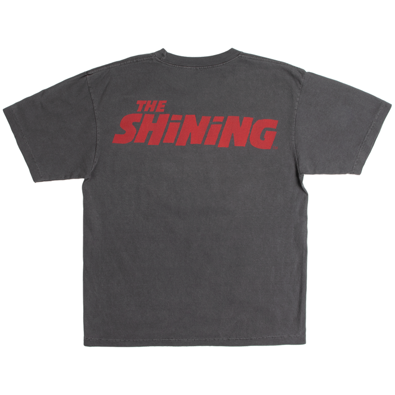 The Shining Graffiti Grey Tee