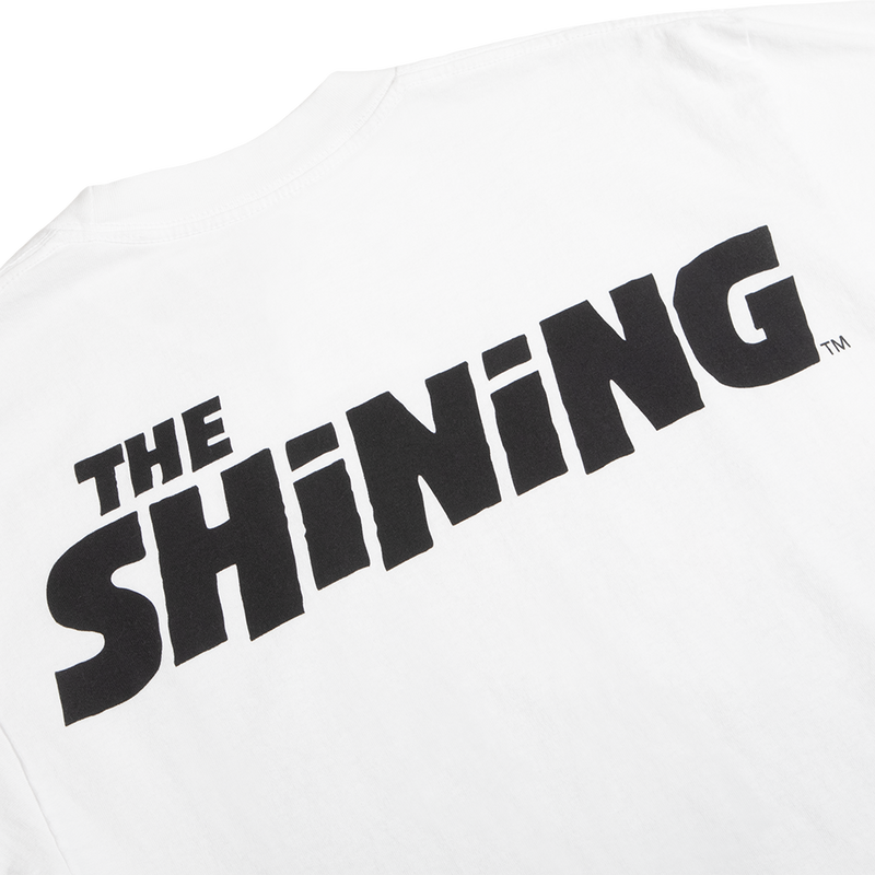 The Shining Graffiti White Tee