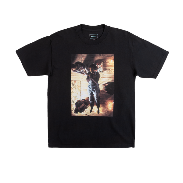 The Craft Light as a Feather Black Tee