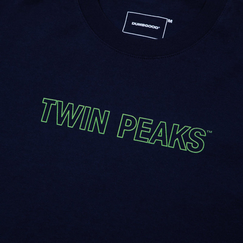 Twin Peaks Laura Palmer Twilight Tee